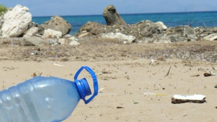 Arroyo Pareja entre las playas con mayor contaminación plástica