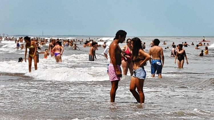 Pehuen Co: Para el Municipio, Enero tuvo un 15% más de visitas que el año pasado