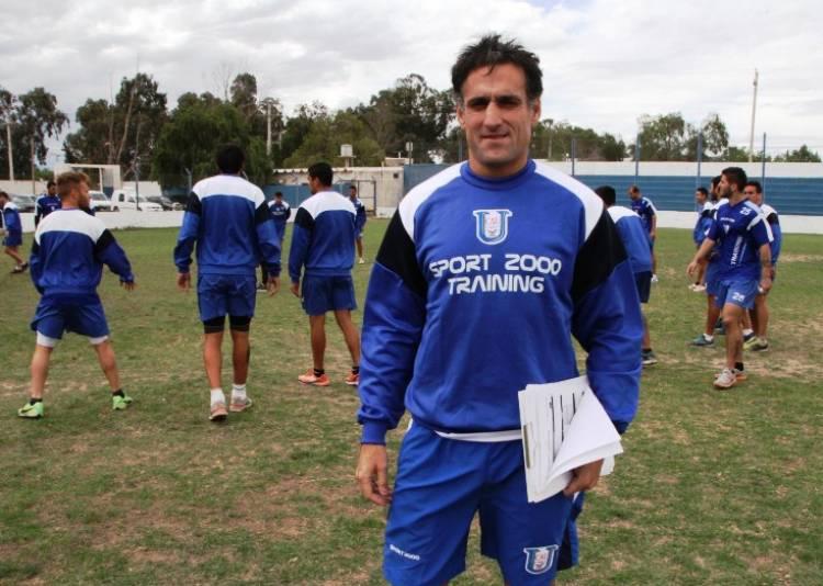 Liga Del Sur: Mauricio Del Cero, nuevo DT de Rosario