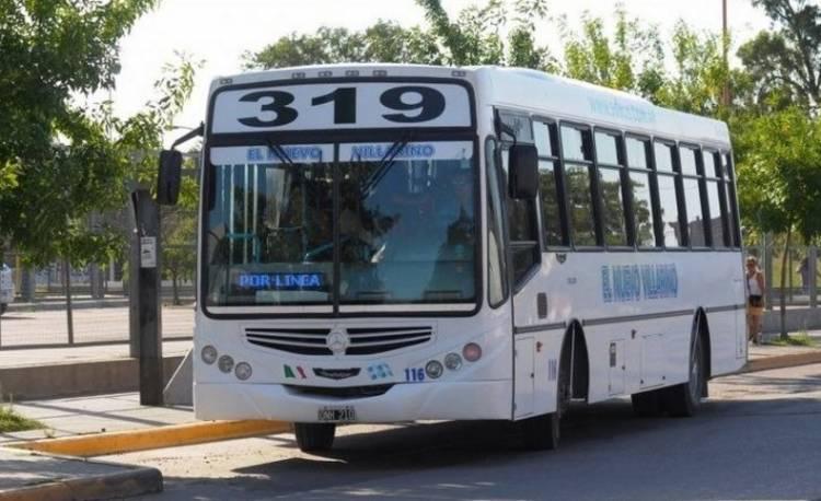 Usuarios del transporte interurbano convocan a marcha