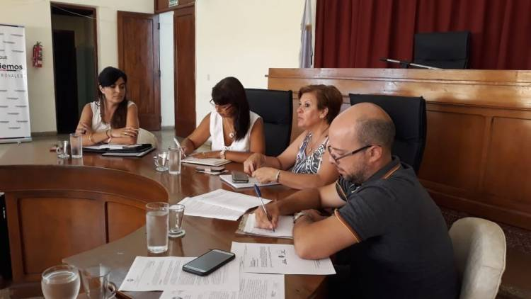 El Consejo Deliberante sigue buscando respuestas sobre la línea 319
