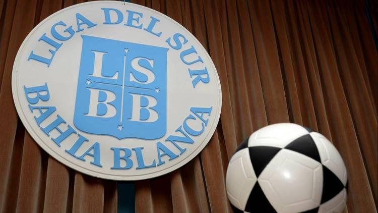 Se sorteó el fixture del Apertura de la Liga del Sur