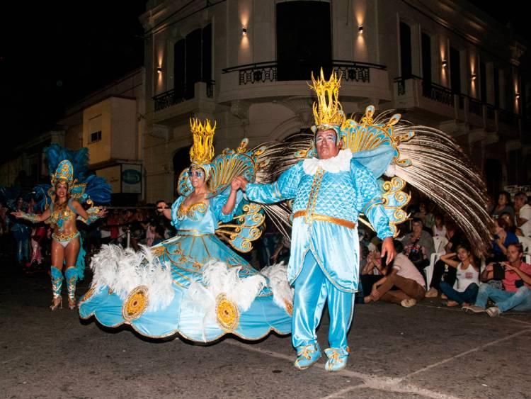 Los corsos 2019 serán este domingo y lunes en calle Rivadavia