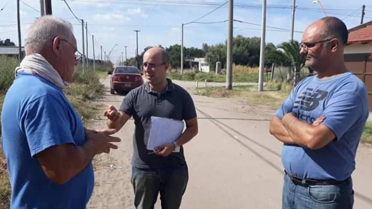 Bien Común pide unidad para exigir a ABSA obras que alivien la falta de presión de agua