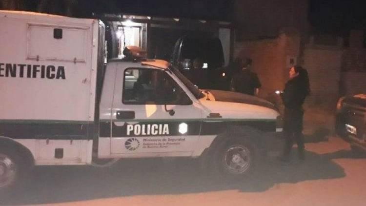 Entraron a robar a una casa aprovechando que no estaban sus moradores