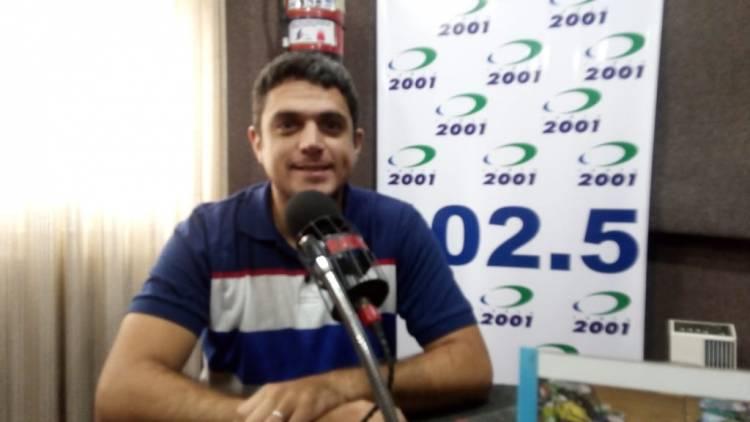 """Sartori: """"El Gobierno Municipal vive en una burbuja que el resto no percibimos"""""""