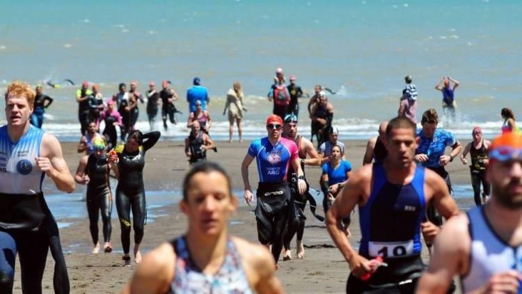 Cuándo es el Triatlón de Arroyo Pareja, prueba que vuelve a disputarse después de 9 años