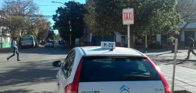 Se actualizó el valor de bajada de bandera de los taxis