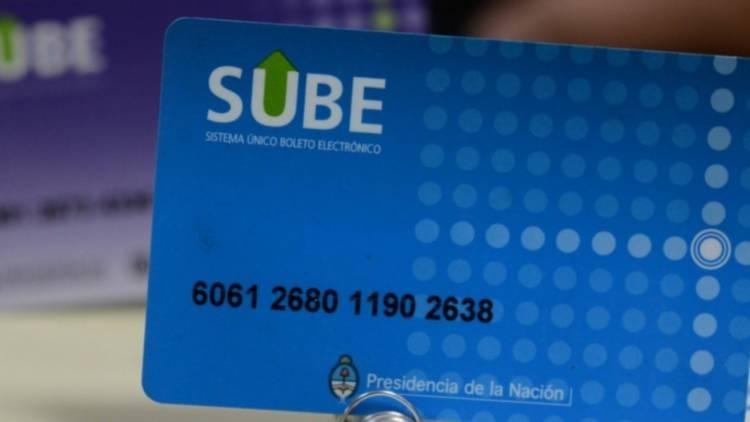El Municipio logró la llegada de SUBE a Punta Alta