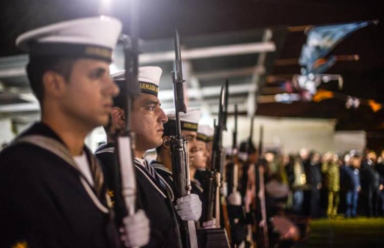 El Municipio y Veteranos preparan los actos por el 2 de abril