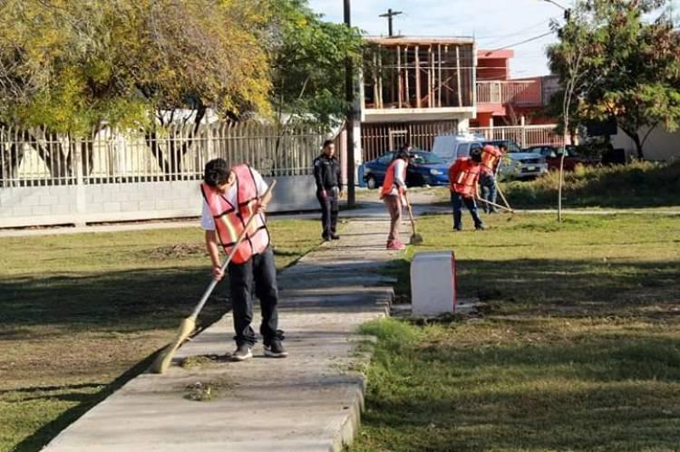 Bien Común insiste con penas de trabajos comunitarios como sanción ante el vandalismo