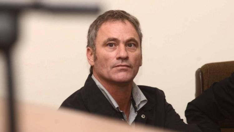 Condenaron a Sturzenegger a 9 años de prisión por conducir borracho y matar a Facundo Saccoccia