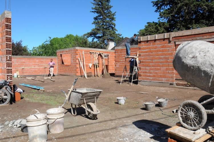 Se extendió el Plan de regularización de construcciones no declaradas