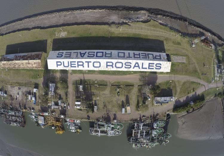 Domingo de puertas abiertas en Puerto Rosales
