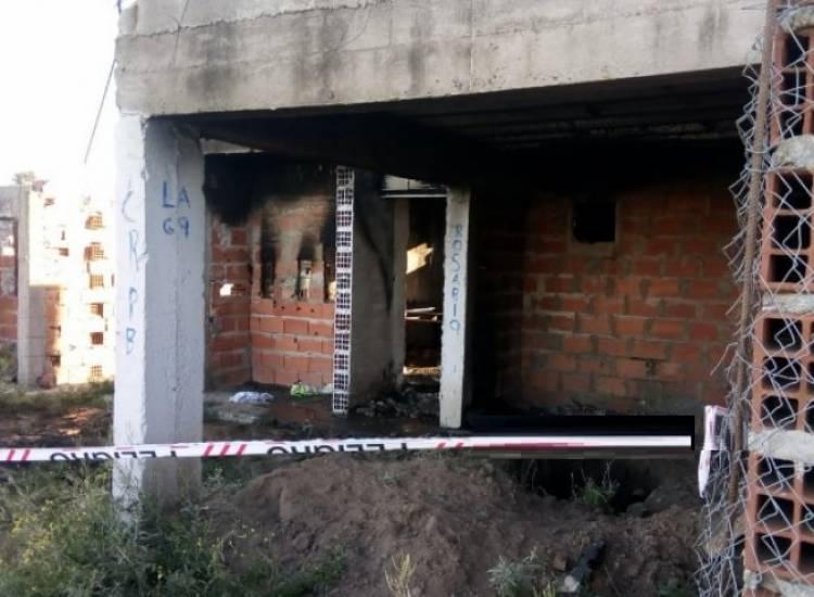 Procuran establecer el origen del incendio trágico