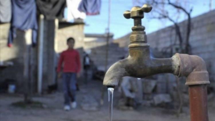 7 meses sin agua potable en Bajo Hondo por una falla; el drama de quién se hace cargo del arreglo