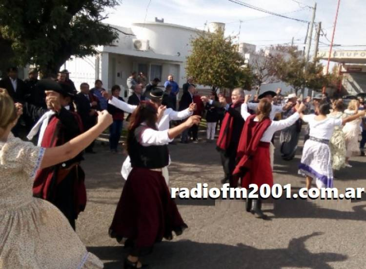 Los salteños recordaron un nuevo aniversario de la ciudad capital