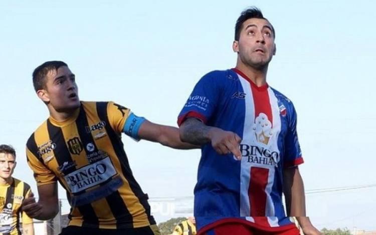 Liga del Sur: Perdió Rosario en el inicio de la fecha 6 del Apertura 2019