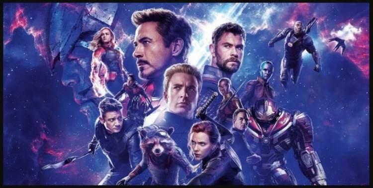 Sorteo: Radio 2001 y Cinema Colón te invitan a que seas parte de #Avengers