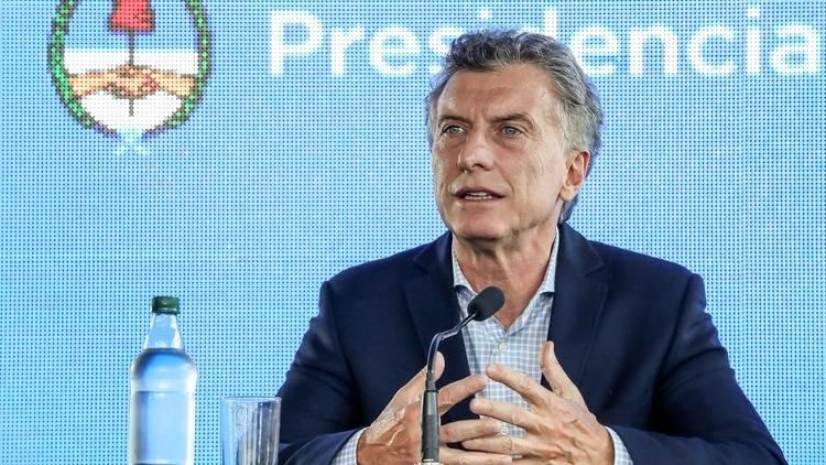 Envían al Presidente Macri cuestionario por el ARA San Juan