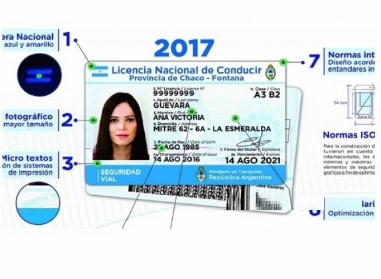 A partir de mayo el carnet de conducir podrá tramitarse en 24 horas