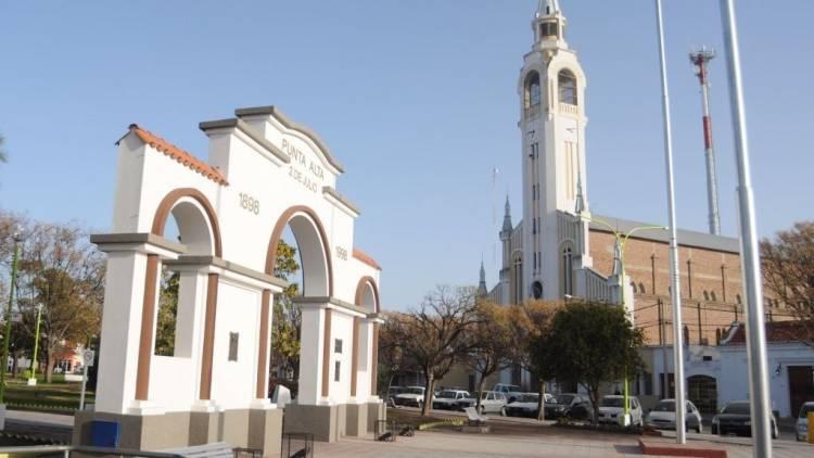 Coronel Rosales, entre los 25 municipios que mejor preservan su patrimonio