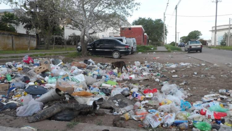 Coronel Rosales: agudizar el ingenio ante la crisis y cuidar el ambiente