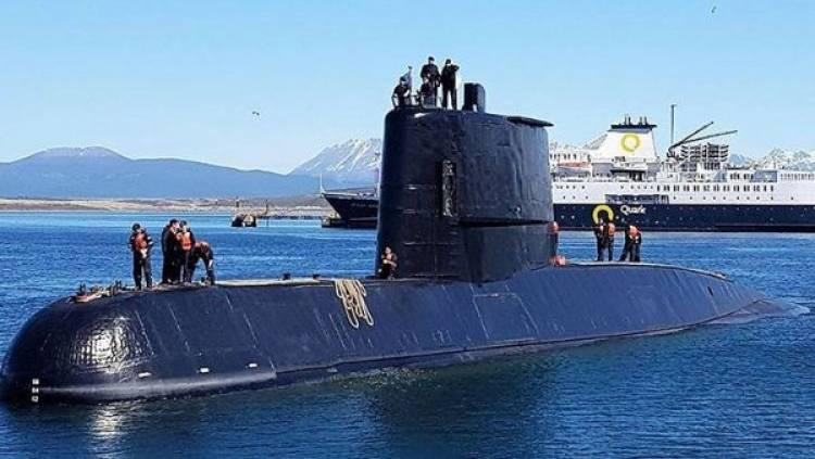 La Armada a punto de cerrar el sumario interno por el ARA San Juan