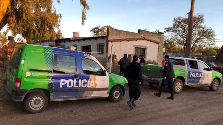 Recuperaron elementos robados en Villa Arias