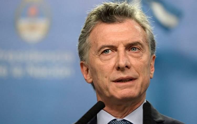 El Presidente Macri presidiría el acto de la Armada en la BNPB