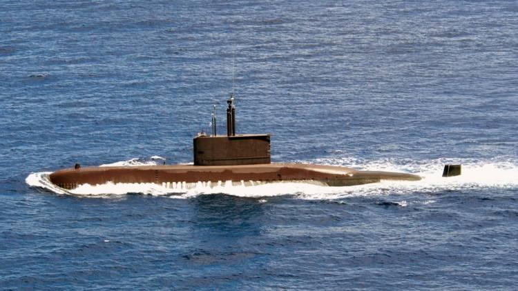 Brasil cederá cuatro submarinos estratégicos a la Armada Argentina