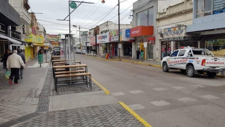 Para la Uciapa, la gente espera la reactivación económica