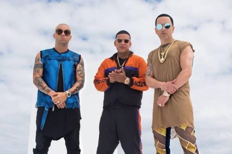 """Lo nuevo de Daddy Yankee con Wisin&Yandel, """"Si supieras"""""""