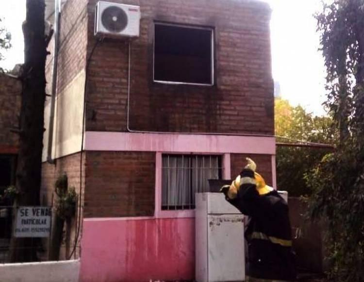 Pehuen Co: iniciaron una campaña solidaria para familia afectada por un incendio