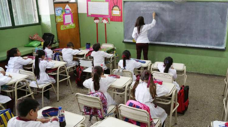 Las escuelas dictarán clases en el día del Aniversario de Punta Alta