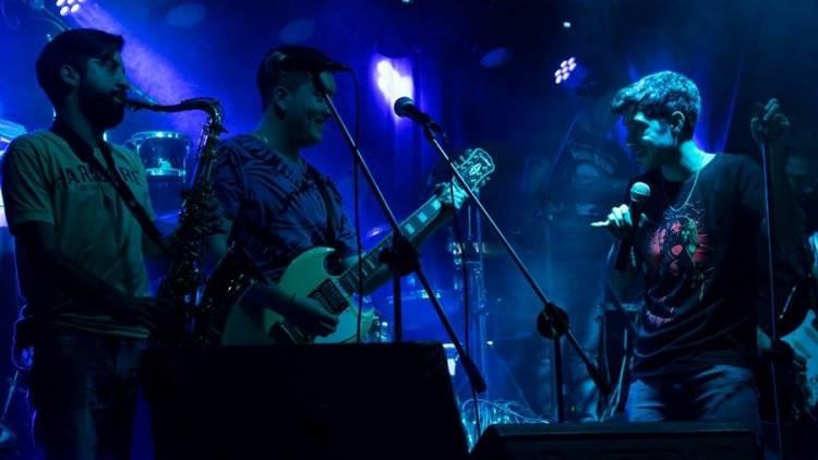 La banda puntaltense Fisura Nativa tocará en la final de Energía Itinerante