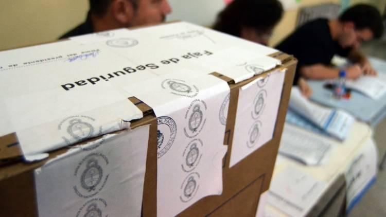 La Justicia ordena eliminar cualquier símbolo referido al aborto de las boletas presidenciales
