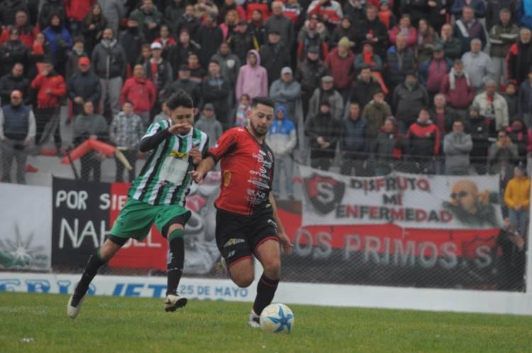 Liga del Sur: Sporting perdió y ahora definirá nuevamente con Villa Mitre en una final única