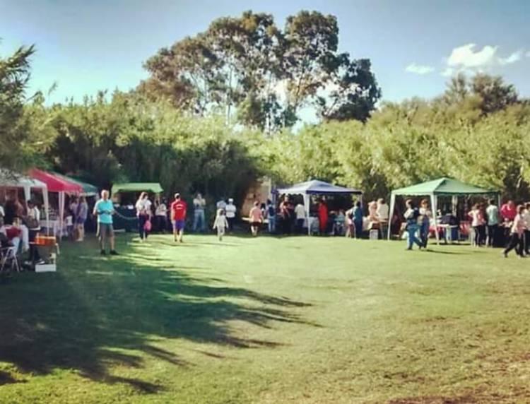 Este domingo habrá Feria Rural y Kermesse en Villa Arias