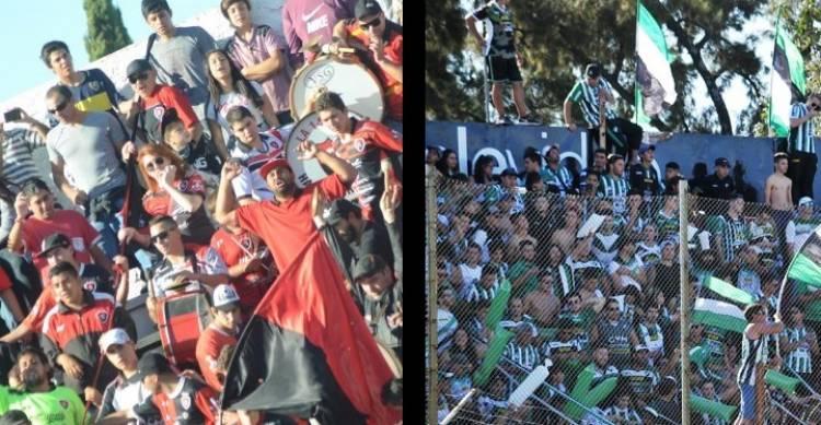Comenzó la venta de entradas para la gran final del domingo entre Sporting y  Villa Mitre