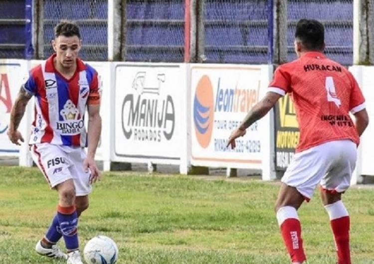 Liga del Sur: Rosario consiguió su primer triunfo en el Clausura 2019