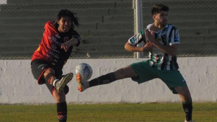 Liga del Sur: Sporting sumó su segunda victoria y es el único líder de la Zona A