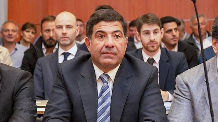 Piden condenar a Echegaray a 12 años de prisión por una falsa denuncia
