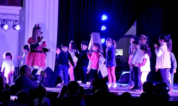 Puerto Belgrano: Se realizarán festejos por el Día del Niño