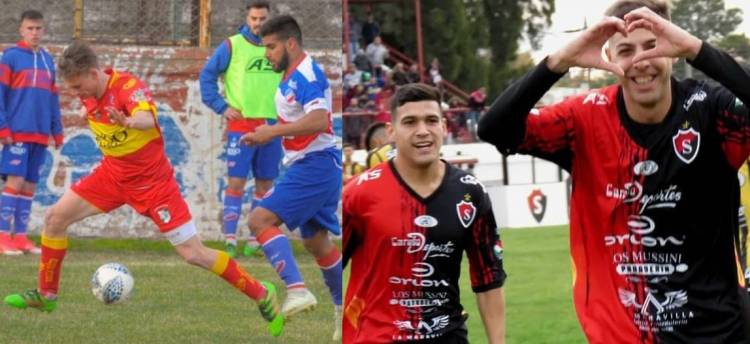 Liga del Sur: Se completó la fecha 3 del Clausura 2019, Sporting ganó de local y Rosario cayó en Bahía