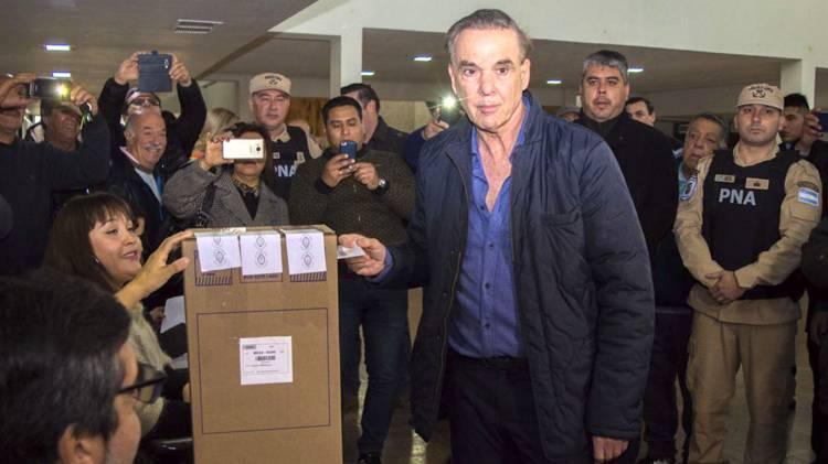 """Pichetto: """"Es importante que la gente vote con total libertad"""""""