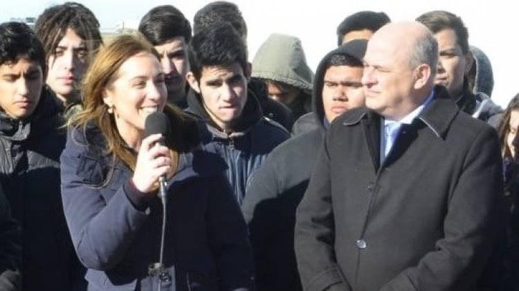 En Coronel Rosales ganó Juntos por el Cambio: Macri, Vidal y Uset