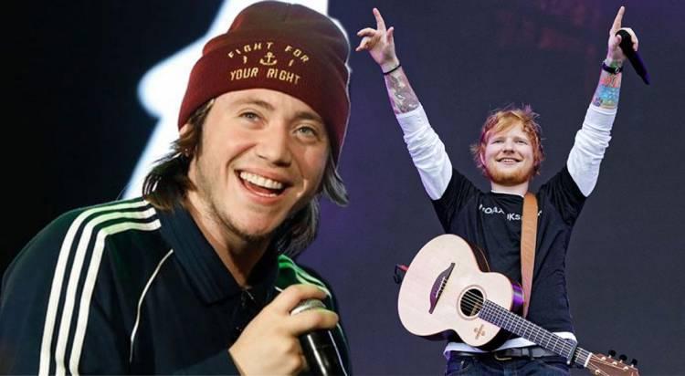 """Ed Sheeran y Paulo Londra estrenaron el video de """"Nothing on you"""""""