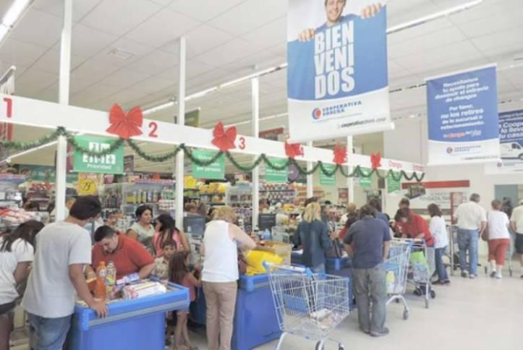 La Cooperativa Obrera anunció que rige la quita del IVA en algunos productos