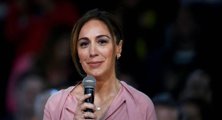 Vidal anunció un paquete de medidas para jubilados y pymes